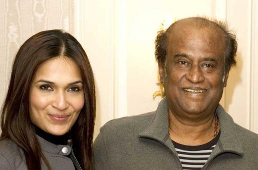 Rajnikanth's Daughter Soundarya All Set to Get Married Again