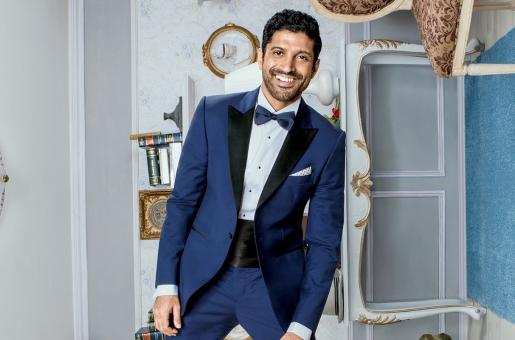 Farhan Akhtar's FIRST Film To Release in 2019 – 10 Years After It was Made