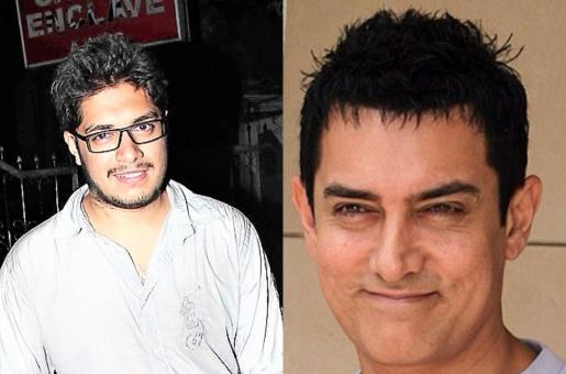 Aamir Khan Ready to Launch Son Junaid But…