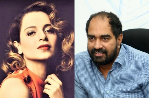 'What Gave Her The Right to Tamper with What I Did?' Manikarnika co-director Krish Lashes out at Kangana Ranaut Again