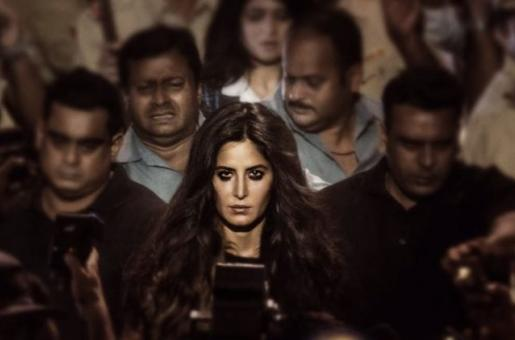 """""""It's Immensely Satisfying..."""" - Katrina Kaif On Receiving Good Reviews For Her Performance In 'Zero'"""