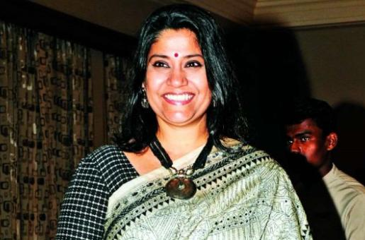 Scoop! Renuka Shahane Turns Director