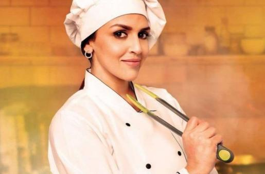 Esha Deol's 'Cakewalk' is India's First Short Film to Get Television Worldwide Premiere