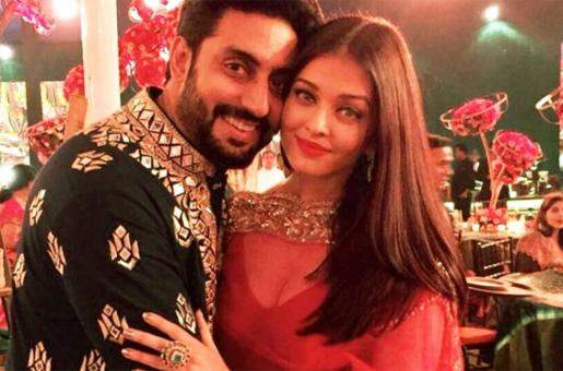 Aishwarya Rai Bachchan and Abhishek Bachchan Will NOT Be Working Together For Now