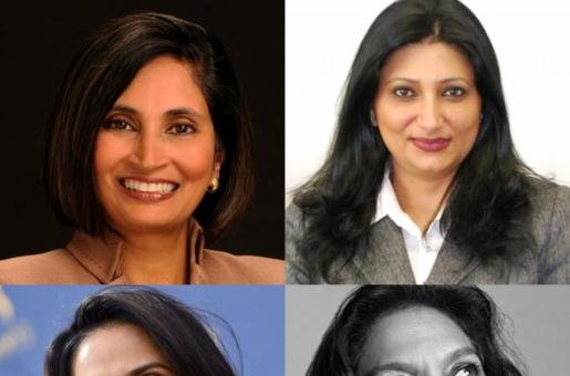 Meet the 8 MOST INFLUENTIAL Asian Women in America