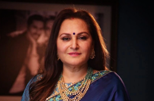 Shocking! 80s Actress Jaya Prada Accuses Politician of Attempting an ACID Attack on her