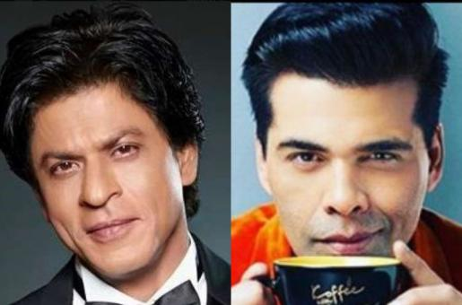 THIS is The Reason Why Shah Rukh Khan May Not Appear on 'Koffee With Karan' This Season