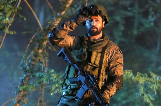 'Uri: The Surgical Strike' Box office Collection: Here's How Vicky Kaushal's Film Became a Blockbuster