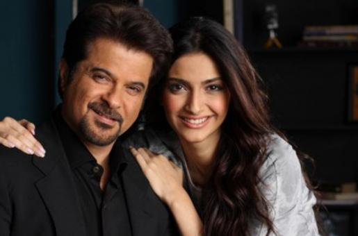 'I am Impressed by Sonam's Dedication': Proud Dad Anil Kapoor Gets Candid About his Daughter