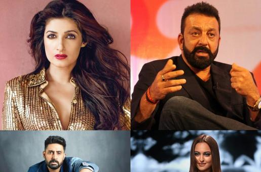 From Abhishek Bachchan to Sunny Deol: 10 Stars Who Belong to Political Families