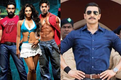 Top 7 Action Movies In Bollywood