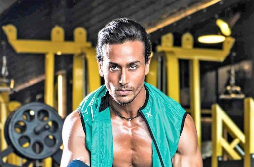 This is Why Tiger Shroff Needed His Own Gym