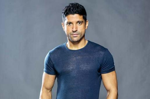 Farhan Akhtar Will NOT Promote his First Film. No, It's Not Rock On!!