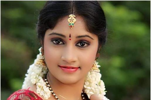 TV Actress Commits Suicide