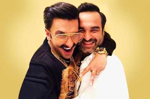 Revealed! Ranveer Singh's Co-star in the Kapil Dev Biopic