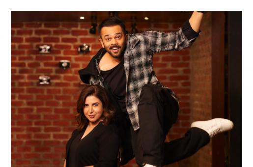 EXCLUSIVE: Rohit Shetty Teams Up With Farah Khan For An Action Comedy Film