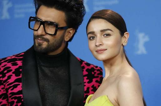 Ranveer Singh's Gully Boy Was Screened at Berlin Film Festival. THIS Is What Happened
