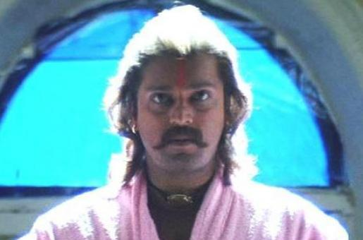 Did 80s' Villain Mahesh Anand Commit Suicide?