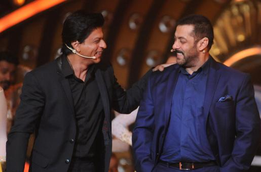 Shah Rukh Khan and Salman Khan to Star in a Sanjay Leela Bhansali Film?