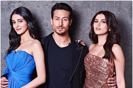 Tiger Shroff's Comment Leaves Tara Sutaria and Ananya Pandey in Shock on Koffee With Karan