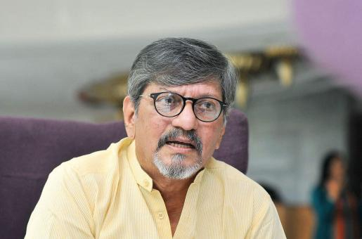 'I've Been Fighting Censorship All My Life. And I Will Continue to Do So': Amol Palekar