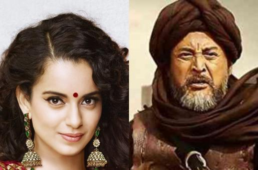 Another Actor Distances Himself from 'Manikarnika'