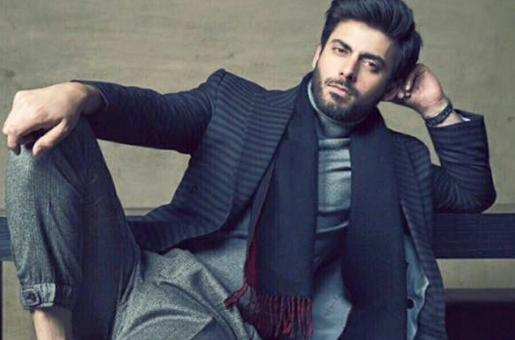 Wow! Fawad Khan to join Pitbull, Junoon and Boney M At PSL in Dubai