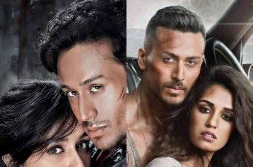 Guess Who Has Been Paired Opposite Tiger Shroff In Baaghi 3?