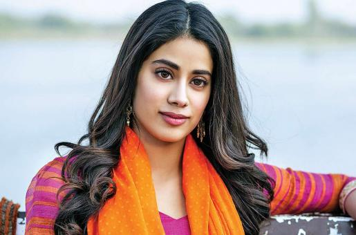 """Janhvi Kapoor Calls Prominent Pakistani Daily Article as """"Propagandist"""" After The Pulwama Attack"""