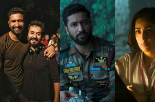 Uri Director Aditya Dhar is NOT Making Another War Film. Here is Why