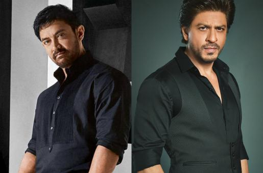 Five Blockbusters That Aamir Khan Handed Out To Shah Rukh Khan