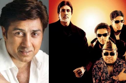 No, Sunny Deol has NOT Been Signed for 'Aankhen 2'