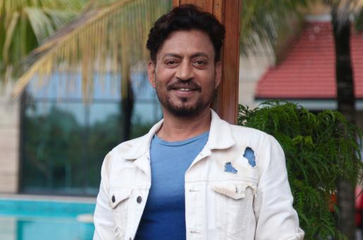 Irrfan Is Not Working on Hindi Medium 2', Nor is the Director!'