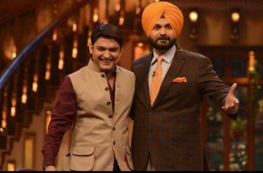 Navjot Singh Sidhu sacked from The Kapil Sharma Show, Here's Who's Replacing Him