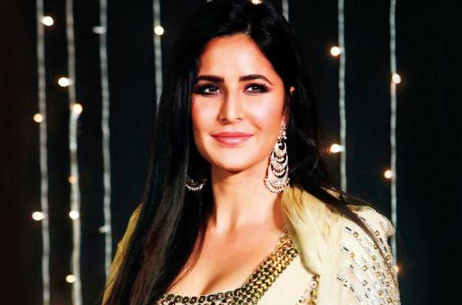Wait, WHAT? Katrina Kaif doesn't like dating!
