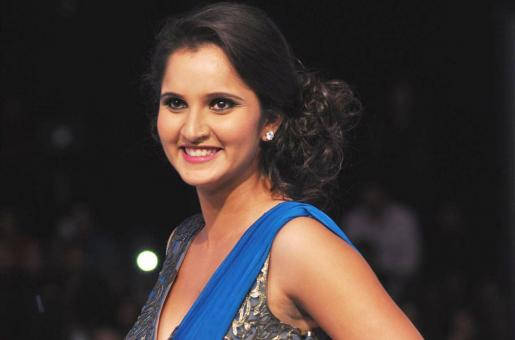 Sania Mirza Under Attack, Called 'Pakistan's Bahu'