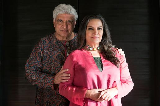 Karachi Arts Council Criticizes Javed Akhtar and Shabana Azmi for Event Cancellation