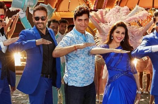 Ajay Devgn's Total Dhamaal will NOT be Released in Pakistan, Here's WHY