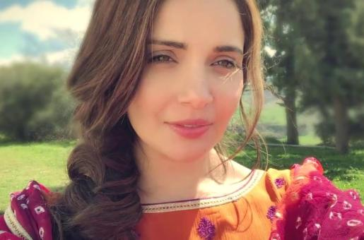 Here's What You Need to Know About Armeena Khan's Visit to the European Parliament