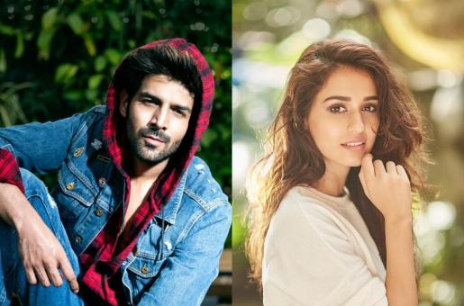 Kartik Aryan and Disha Patani: A New Love Story in the Making?