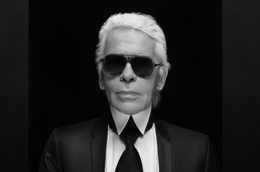Karl Lagerfeld Memorial to Take Place in Paris Next Month