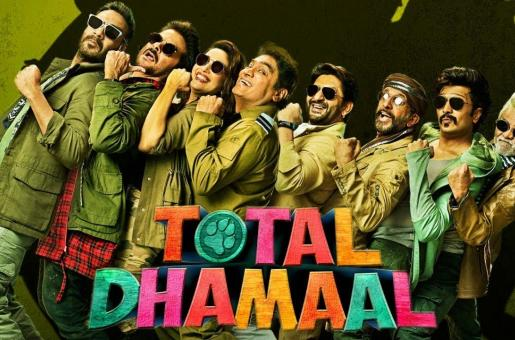 Is it the Right Time to Release 'Total Dhamaal' in India?