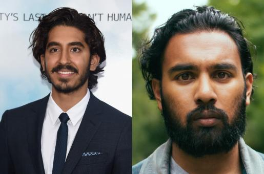 After Dev Patel, 'Slumdog Millionaire' Director Danny Boyle Introduces a New 'Patel'