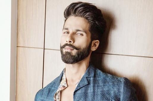Shahid Kapoor To Turn Producer for This Upcoming Biopic