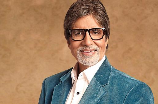 Amitabh Bachchan Paid Dhs 37 Million in Taxes!