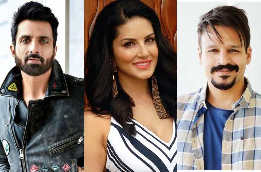 Sting on Bollywood Celebs: Sonu Sood, Miniisha Lamba, Sunny Leone CAUGHT Asking for Money for Political Tweets