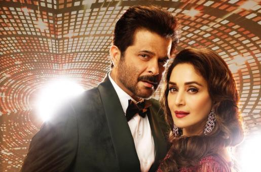 'We Had A Wild Time in 'Total Dhamaal': Anil Kapoor on his 'Beta' Co-star Madhuri Dixit