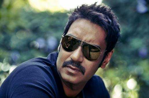 """""""Only a small group of people are looking for trouble,"""" Ajay Devgn"""