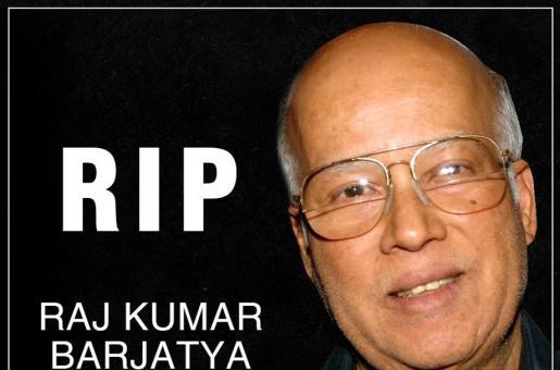 RIP! 'Hum Aapke Hain Koun' Producer Passes Away