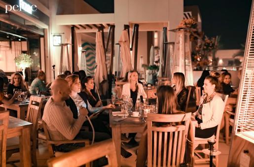 Restaurant Review: Per Te